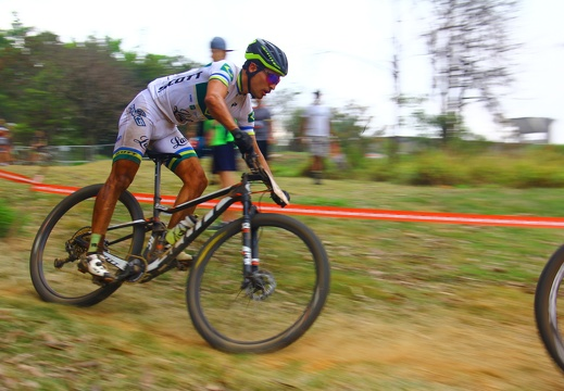 CIMTB - Copa Internacional de Mountain Bike