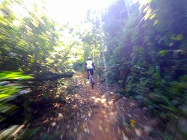 on trail.. - bike ride - Itupeva / SP / Brasil