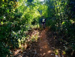 on trail... - bike ride - Itupeva / SP / Brasil